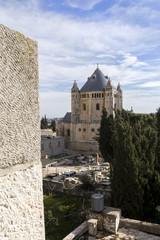Jerusalem heritage