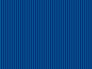 Синий фон с полосами.