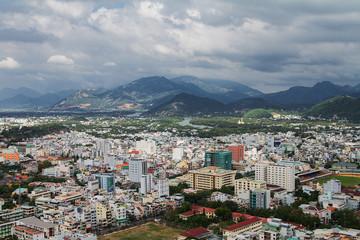 Cityscape Asia