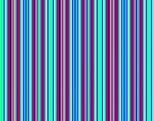 Абстрактный разноцветный узор с полосами.
