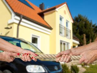 Gütertrennung nach Scheidung - Zugewinnausgleich