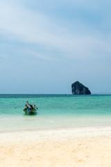Tub island, Krabi Thailand
