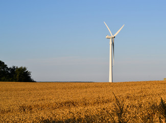 windmill energy europe generator blades