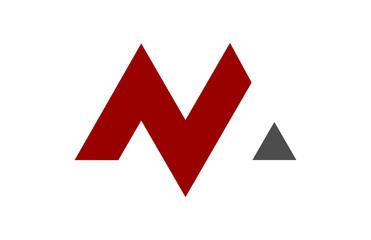 Logo Letter M