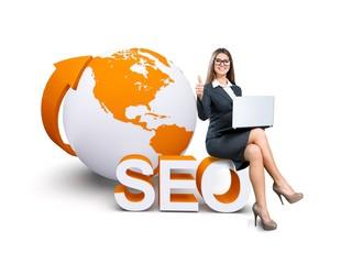 Как научиться правильно оптимизировать сайт с помощью SEO