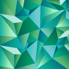 Background design with abstract picture