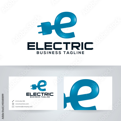 electrical logos for business cards wwwpixsharkcom