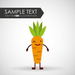 character food design