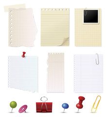 Notepad Collection