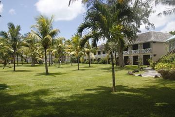 île Maurice - Plage