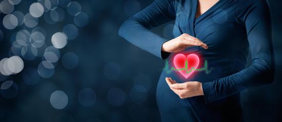 Maternity health care