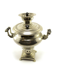 Russian samovar