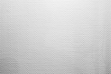 White relief paintable, closeup  wallpaper pattern