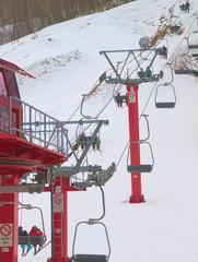 北海道 スキーレッスン