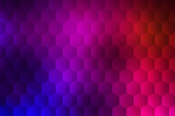 Geometric Backdrop