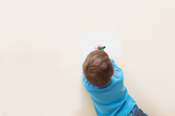 Child Drawing, Kids Art