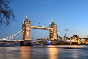 Wall Mural - Tower Bridge, London