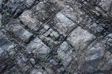 グラフィック素材 石 岩
