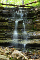 Monte Sano State Park in Alabama
