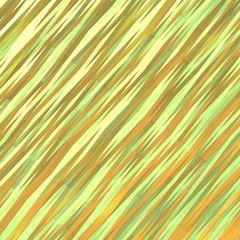 Yellow green background of triangles
