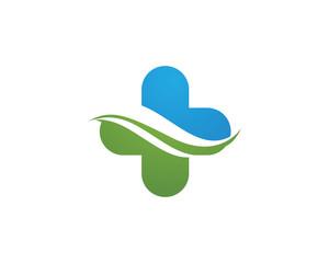 Health Medical Logo