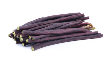red long bean