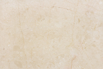 Beautifil beige marble background with natural pattern.