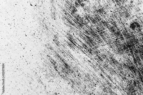 """Grunge Black and White Distress Texture . Scratch Texture ..."