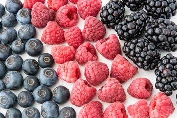 Fresh Berries 1
