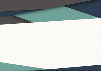Modern material background. vector illustration.
