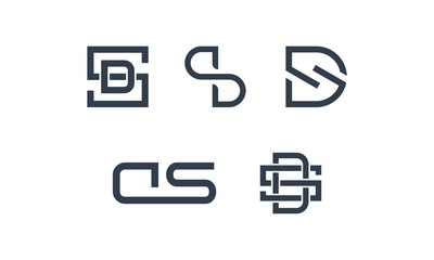SD and DS logo