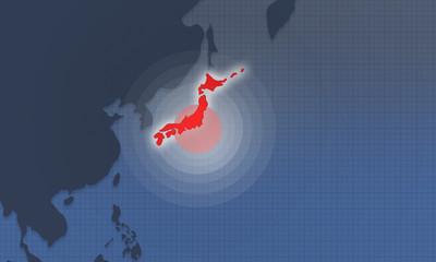 地震マップ