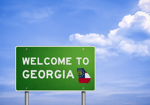 Welcome to the US State of Georgia
