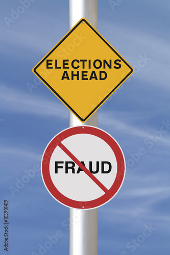 election fraud Claim: video depicts democrats committing fraud during the 2016 primary.