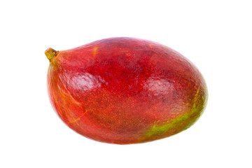 Healthy eating: Fresh juicy fruit, ripe Mango.