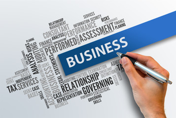 BUSINESS | Business Concept