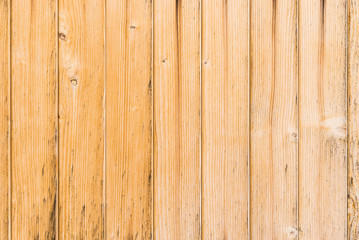 Helles Holz Alt Verwittert Bretter Hintergrund Textur