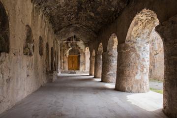 Dadivank Monastrery