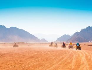 motorcycle safari Egypt!