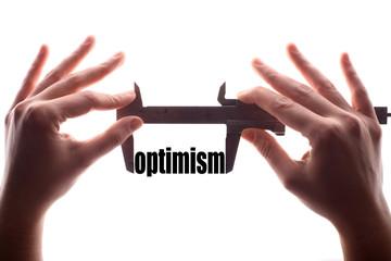 Small optimism concept