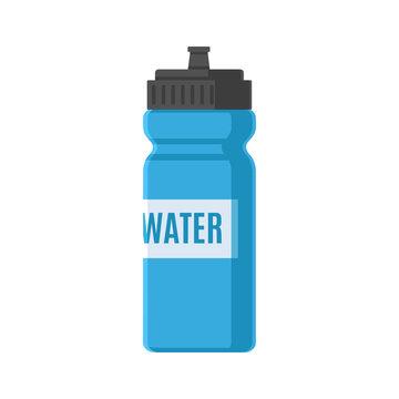 Sports bottle hydro flask water