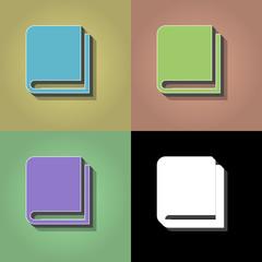 Retro Icon