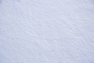 Snow Texture with Beautiful Relief