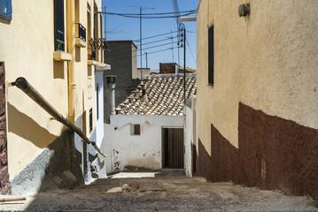Almudevar (Aragon, Spain)