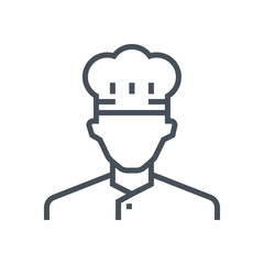 Cook avatar icon
