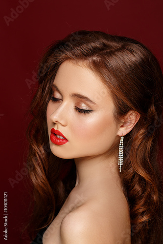 Redhead sexy latina pornstar