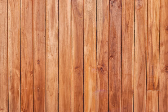 Teak wood  texture for background