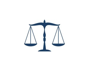 scale of justice for law firm 3