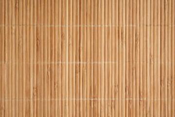 Bamboo napkin