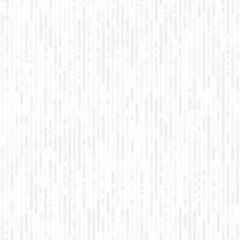 Vector seamless pattern. White abstract background made with serial lines.